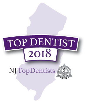2018 NJ Top Dentists Cranbury, NJ