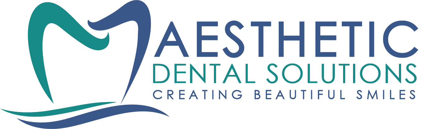 Aesthetic Dental Solutions Logo