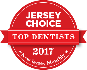 2017 Top Dentist New Jersey Monthly Cranbury, NJ