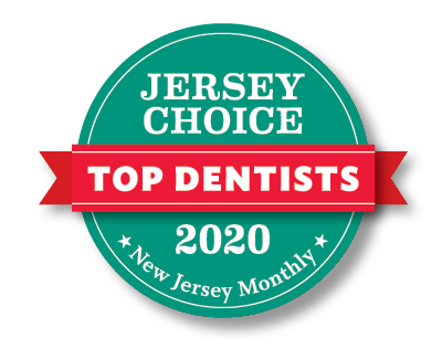 2018 Top Dentist New Jersey Monthly Cranbury, NJ