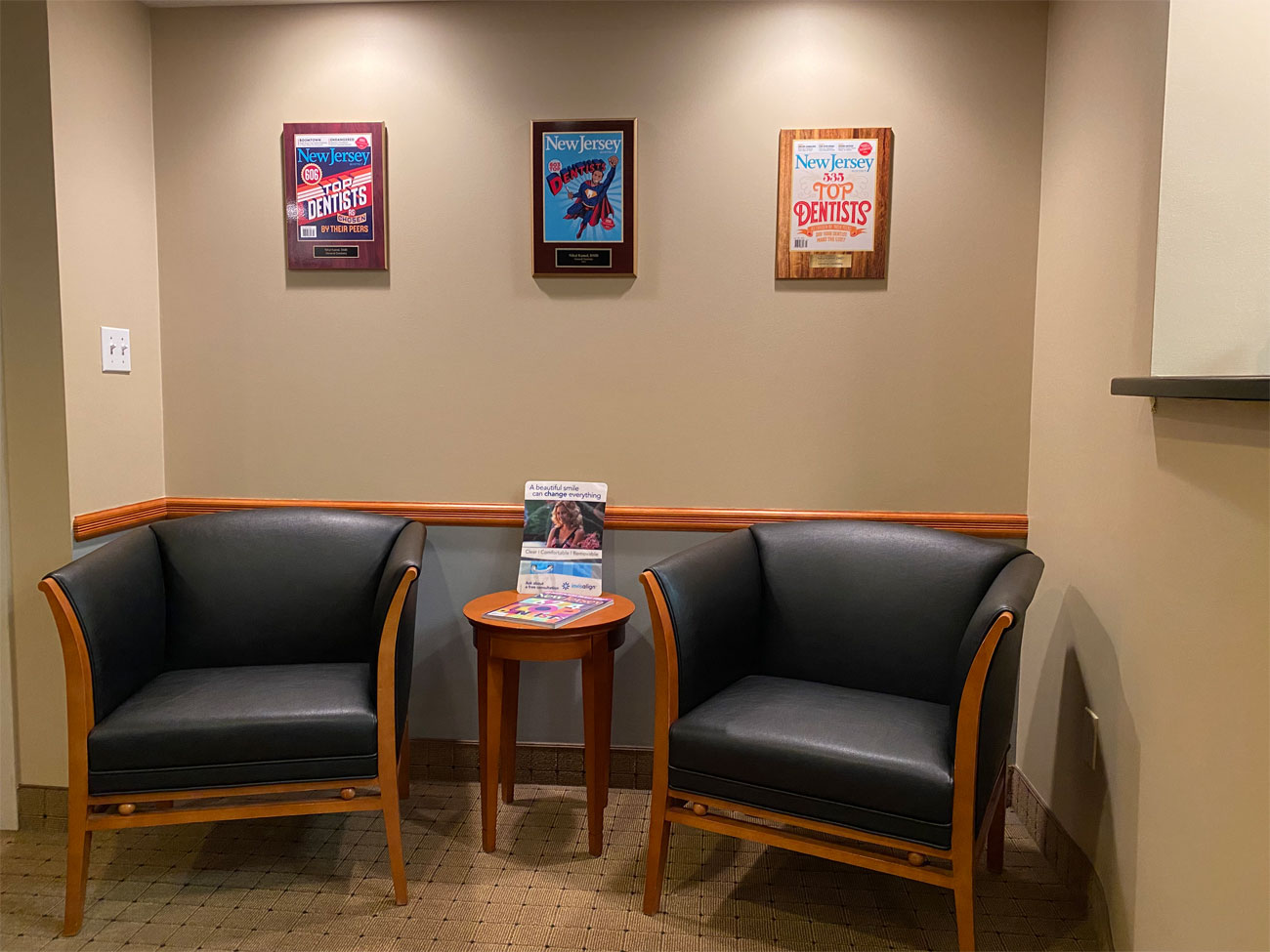 Dental Office Tour Photo #2 - Cranbury, NJ