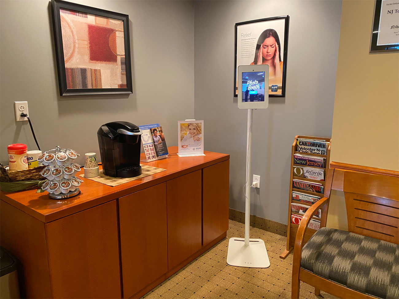 Dental Office Tour Photo #3 - Cranbury, NJ
